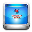 Uluşehir Bursa icon