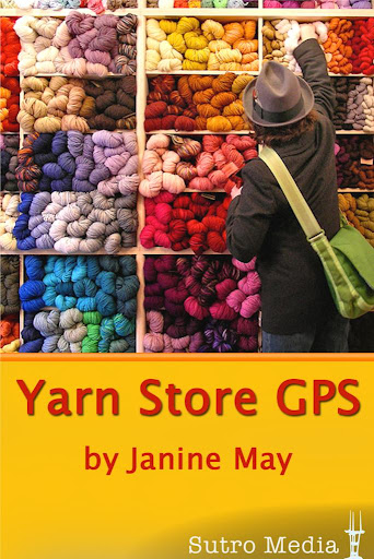 Yarn Store GPS