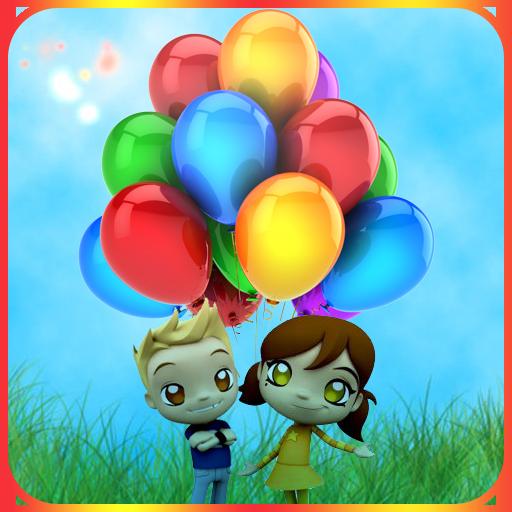嬰兒潮氣球 策略 App LOGO-APP開箱王