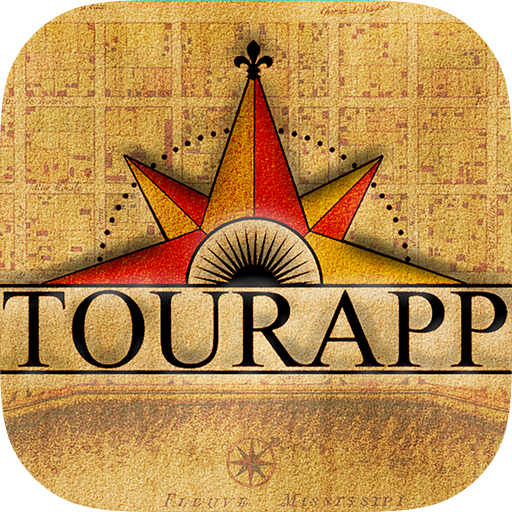 TourApp: Picayune, MS 旅遊 App LOGO-APP試玩