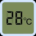 28℃ icon