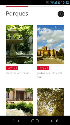 Granada Guide