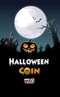 Screenshot of Halloween Coin
