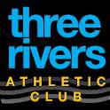 Three Rivers Athletic Club WA logo