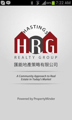 HRG Real Estate