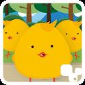 Come Quick Little Chick! icon