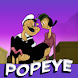 Popeye-Paneless Window Washer