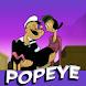 Popeye-Paneless Window Washer