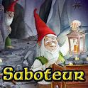 Saboteur online icon