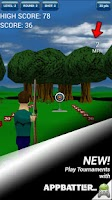 Screenshot of Big Shot Archery