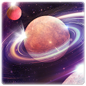 5D Universe Outer Space icon