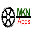 MKN World Clock Widget icon