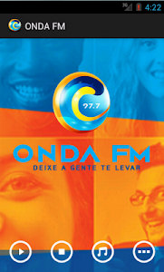 Onda FM 97.7 screenshot 5