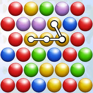 Connect Bubbles for PC and MAC