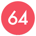 64 - The Pension Calculator icon