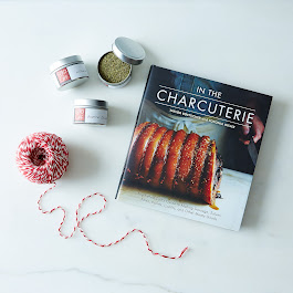 The Fatted Calf Spice Blends, Butcher's Twine & Charcuterie Cookbook
