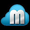MiloShare File Uploader icon