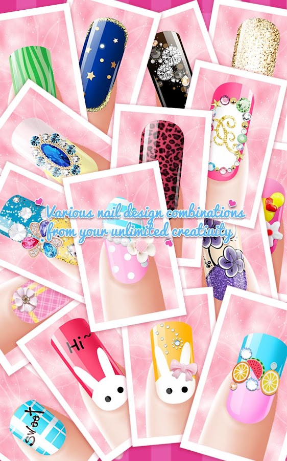 Nail Salon- screenshot