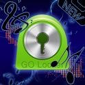 Music Theme for GO Locker icon