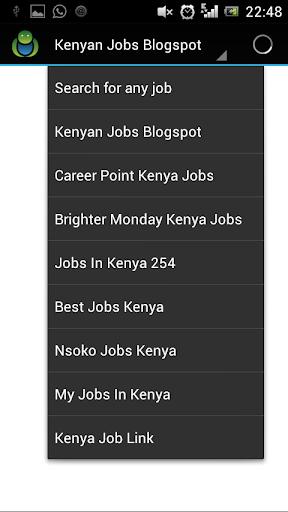 All Kenyan Jobs