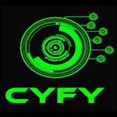 CYFY Digital Graffiti AR