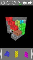 Screenshot of Blocks 3D
