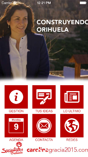 PSOE Orihuela