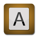 English Anagram GAME icon