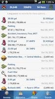 Screenshot of aCar Pro Unlocker