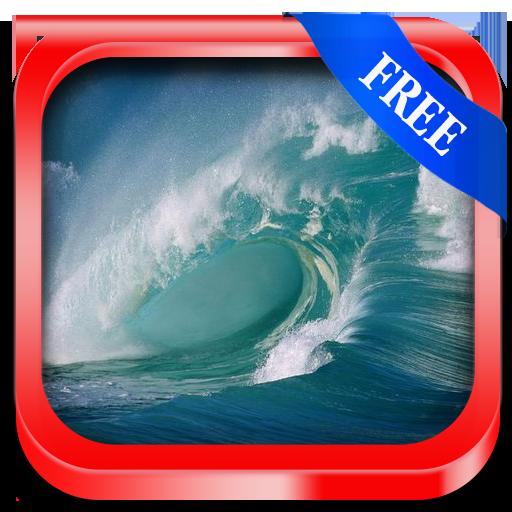 自然海洋噪音 娛樂 App LOGO-APP試玩