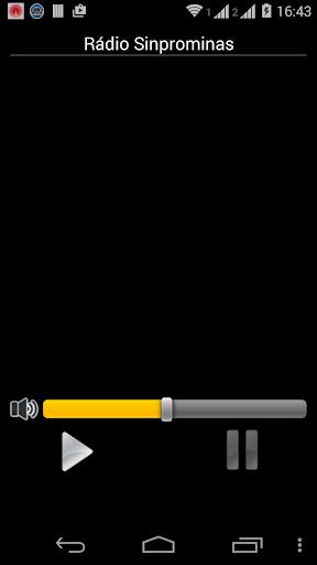 Rádio Sinprominas