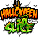 Halloween-Slice icon
