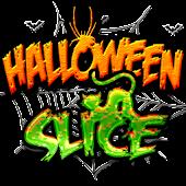 Halloween Slice