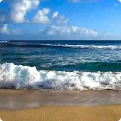 Ocean Waves Live Wallpaper 24