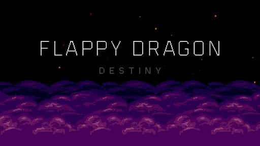 Flappy Dragon Destiny
