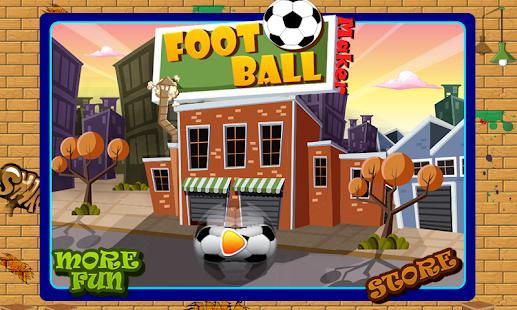 足球廠 - 遊戲兒童