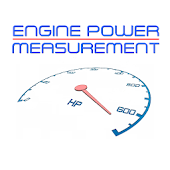 Engine Power Measurement