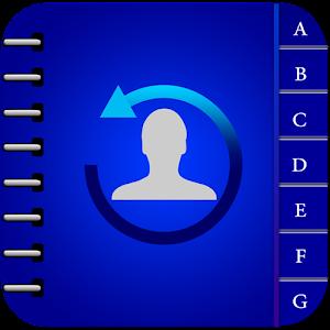 Contact Backup 工具 App LOGO-APP試玩