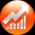 급등주탐색기 주식증권 (실시간 급등주포착어플) icon