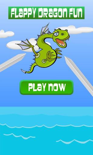 Flappy Dragon Fun