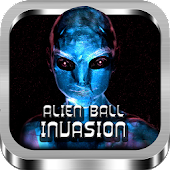 Alien Ball - Invasion 2014
