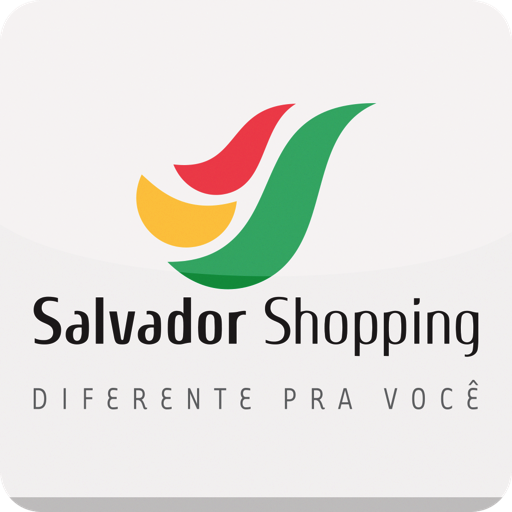 Revista Salvador Shopping 新聞 App LOGO-APP試玩