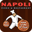 Napoli Pizza & Restaurant icon