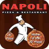 Napoli Pizza & Restaurant