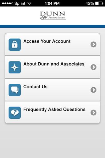 Dunn Associates Mobile