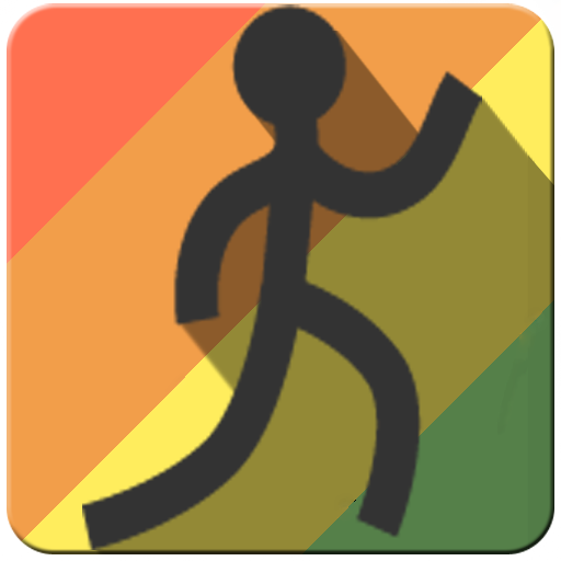 Run Stickman Free LOGO-APP點子