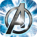 SuperHero AR icon