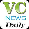 VC News Daily logo