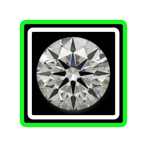 商業必備App|IDB Diamonds LOGO-綠色工廠好玩App