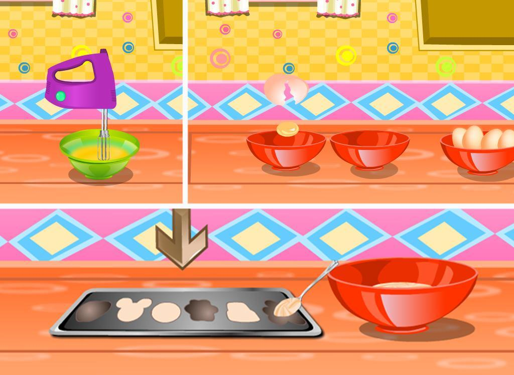 Candy cake pop decoration shop - Android Apps on Google Play